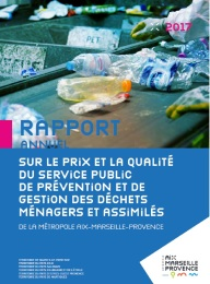 rapport qualité service public gestion déchets