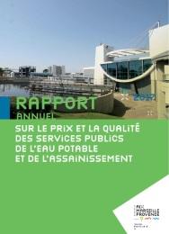 rapport qualité services publics eau et assainissement