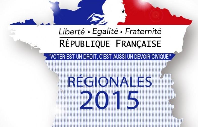 Elections régionales – 6 et 13.12