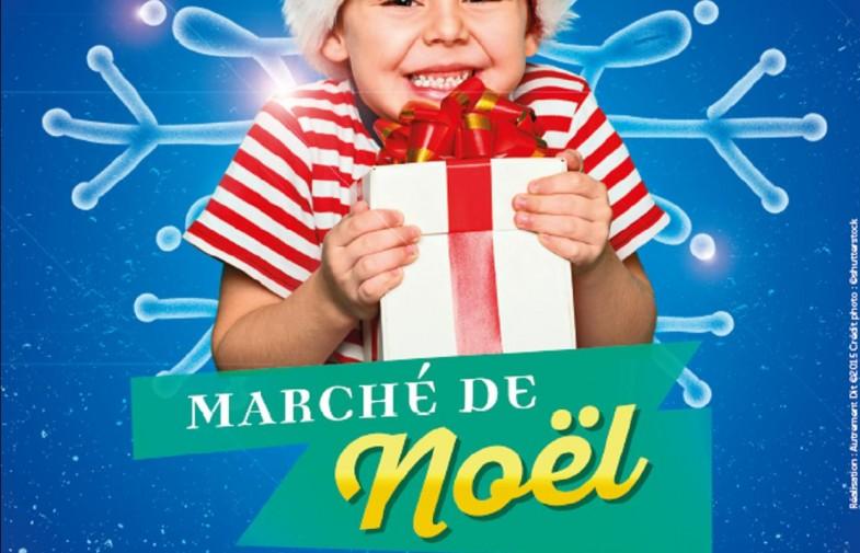 Marché de Noël – 11 et 12.12