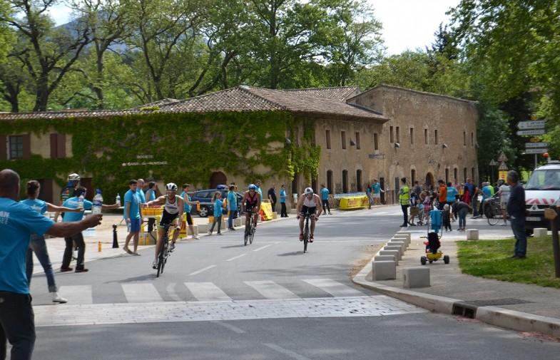 Triathlon Ironman – dimanche 1er mai