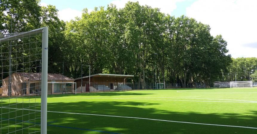 Football Club Le Tholonet