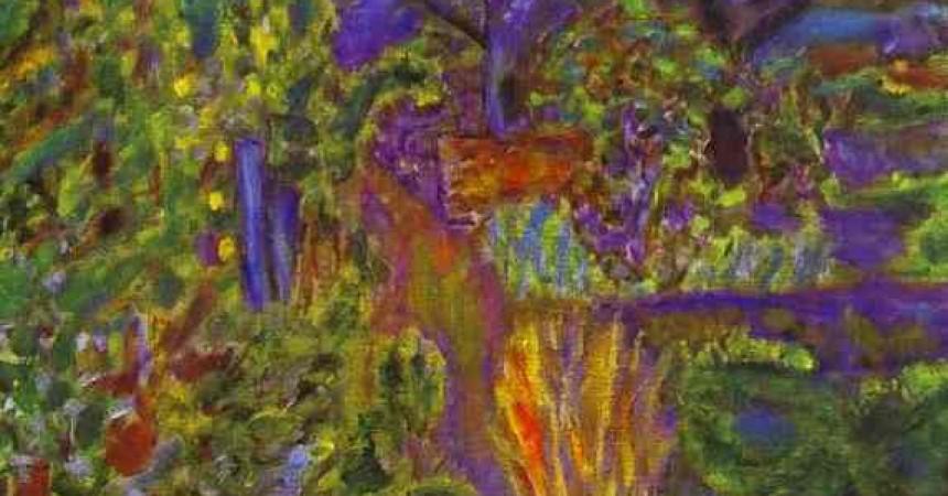 expo artesens «Pierre bonnard» / salle Ferrat / du 24 au 29 avril