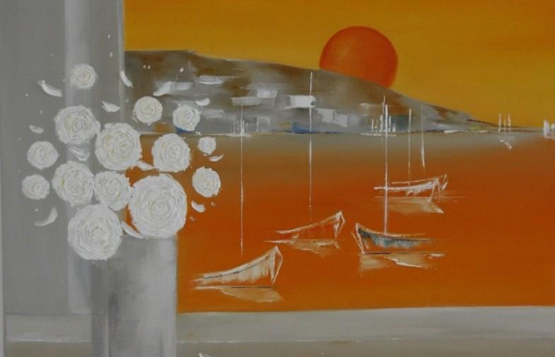 moulin cézanne / Pierre et Nicole Thevenot / du 23 au 29 juin