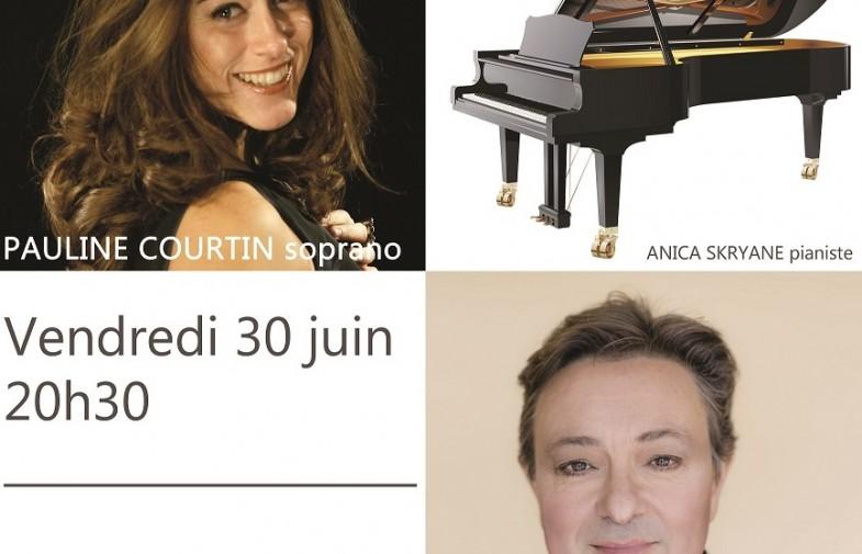 viva opéra / vendredi 30 juin