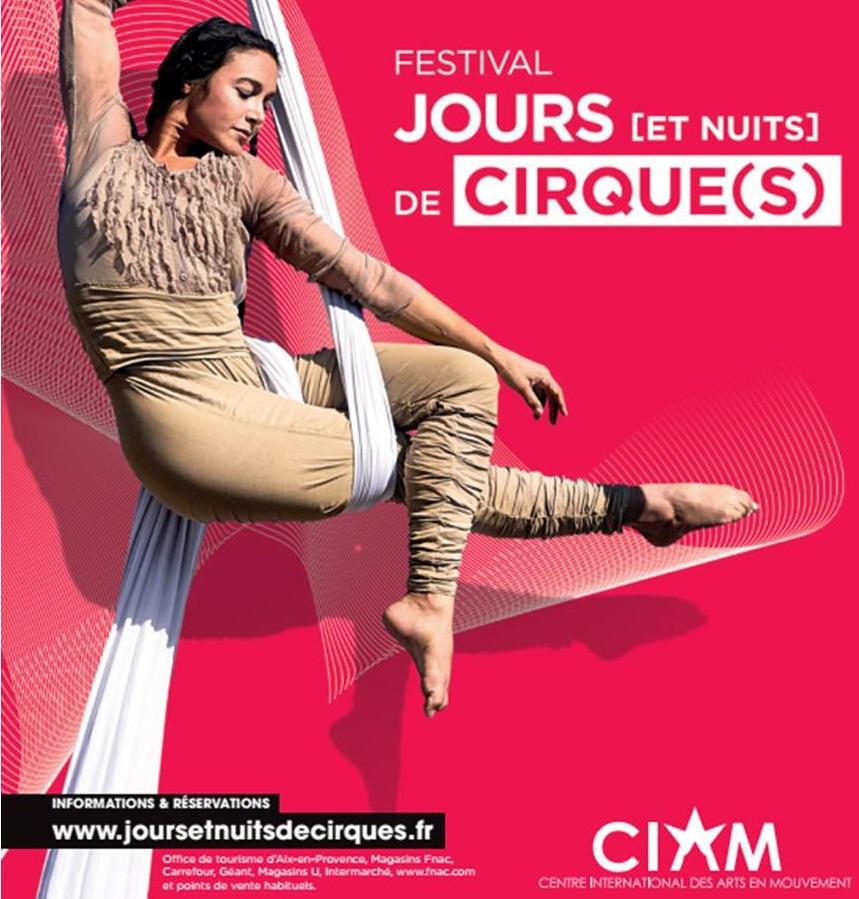 cirque patrimoine