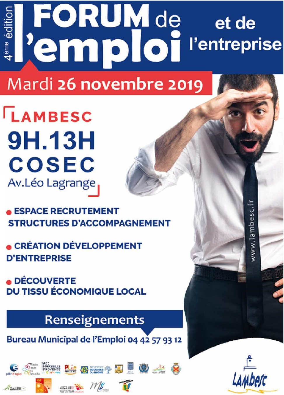 forum lambesc