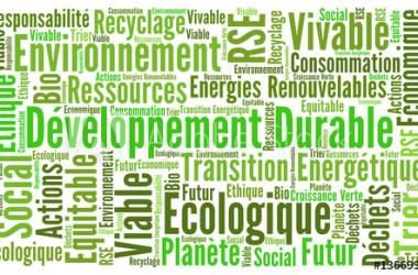 Enquête publique régionale / gestion des déchets et son rapport environnemental
