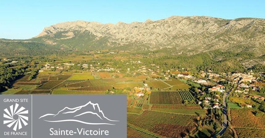 le label Grand Site de France renouvelé pour Sainte-Victoire