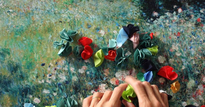expo Artesens / Auguste Renoir / du 14 au 19.09
