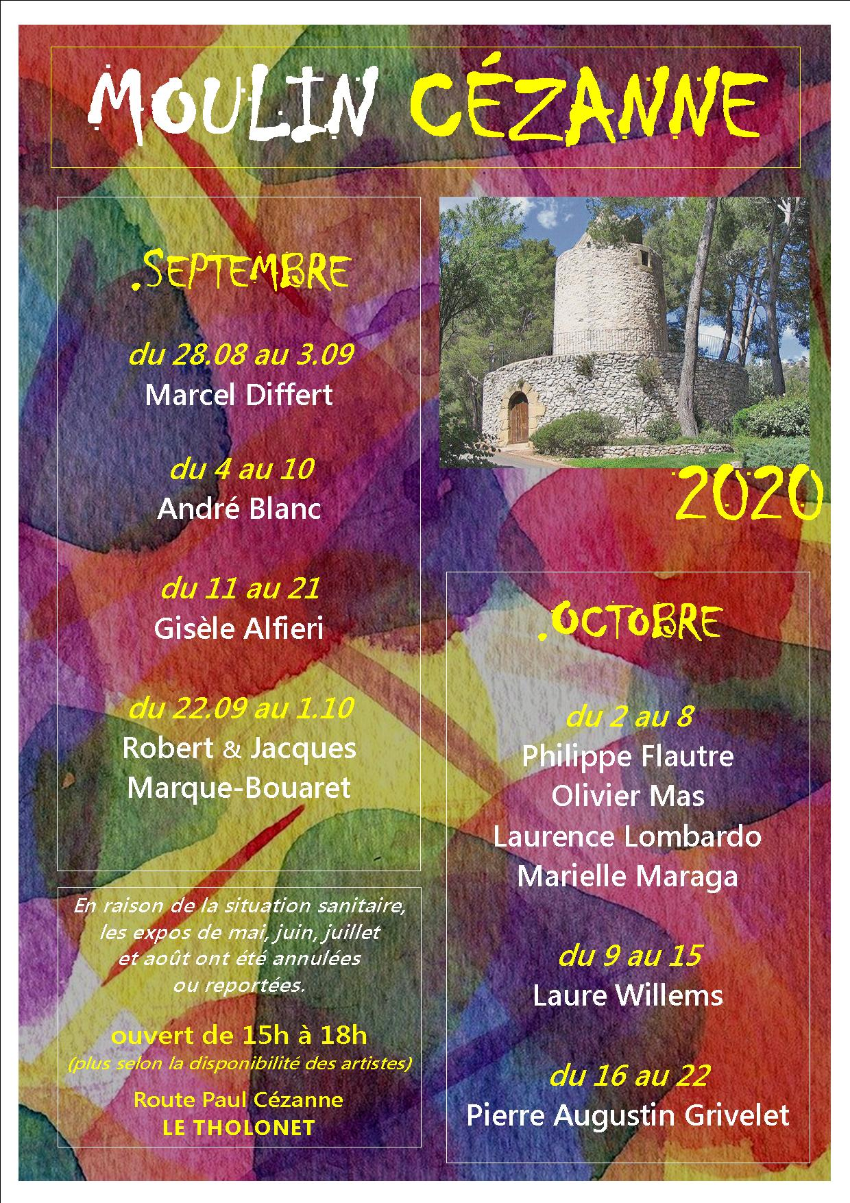 AFFICHE MOULIN actualisee 4.09
