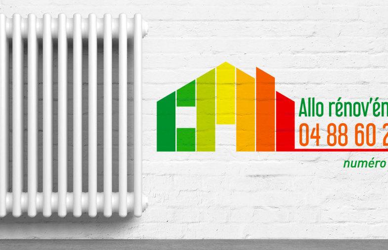 Accompagnement pour les travaux de rénovation énergétique de votre logement