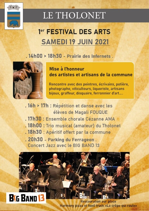 festival des arts V3