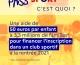Le pass'Sport : une réduction de 50€ pour les jeunes!